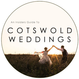 Cotswold Wedding Guide